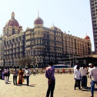 In Between the Narrow Lanes of Mumbai