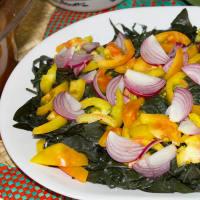 Authentic Cuyunon Cuisine