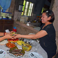 Experience good food in Batangas