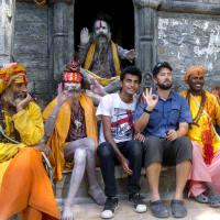 Explore Actual Nepal - Phaskot Village