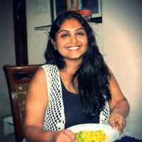 Karnataka on a plate