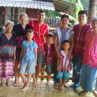 The Real Hilltribes of Chiang Rai