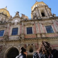 Walking Tour: Hidden Gems of Seville!