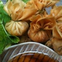 Classic Thai Appetizers Class