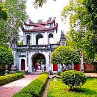 Short Tour Around Hanoi