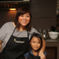 The Courageous Kitchen by BKKFatty