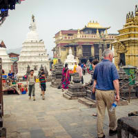 History, religion and nature in Nepal tour