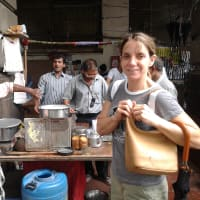 British Bombay - A Walking Tour