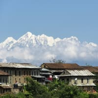 Explore Actual Nepal - Phaskot Village