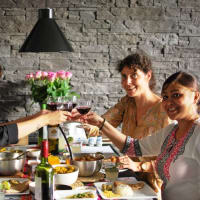 Discover the secrets of Indian food