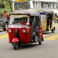 City Tour in Colombo