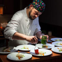 Enjoy an Exquisite Fusion and Ecologic Dinner