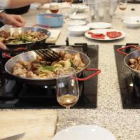 Workshop: Secrets of Andalusian cuisine