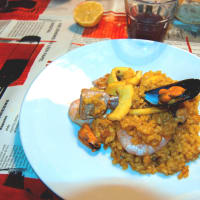 Discover Real Spanish Food at my home!