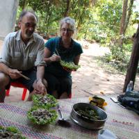 Amazing Cambodian Food
