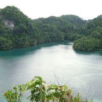 Sempu Island Trekking to Hidden Lagoon