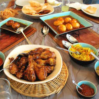 Cooking workshop: Authentic Indonesian dishes