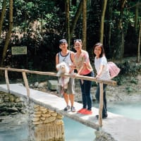 See The Best Falls In Cebu + More