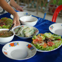 Cook and taste Amazing Cambodian Food