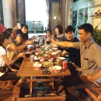 Enjoy Dinner or BBQ in Hoi An Ancient Town