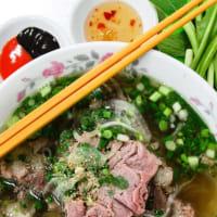 Saigon Motor-Food Tour