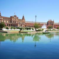 The Saint Inquisition Tour of Seville