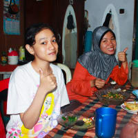 Enjoy the Taste of Yogyakarta