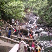 Swim & Picnic at Estrella Falls
