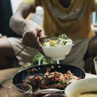 Enjoy a meal - Enjoy a lifestyle