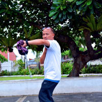 Learn Philippine Stick Self-Defense