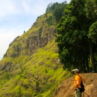 Sri Lanka Adventure Safaris on a Private Tour