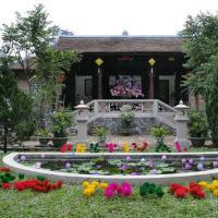 Thanh Tien Paper Flowers Village