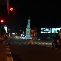 Jogja at Night City Tour