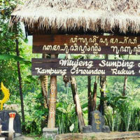 Hidden Sundanese Village Tour