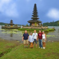 Bali best sights