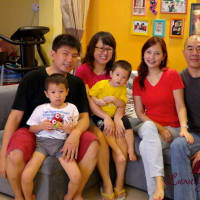 Meet our Family: Dinner with Us