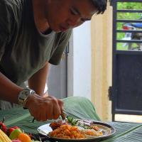 authentic flavors of Filipino cuisine
