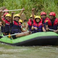 White Water Rafting & Canyoning