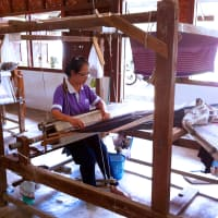 Traditional Karen Weaving Class