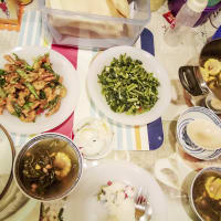 Meet the Family: Dinner with Us and Our Kids