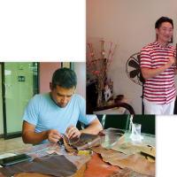 Leather Workshop: Advanced  (2 days)