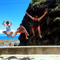 Explore the beauties of Baler Aurora!
