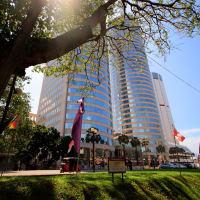Exploring Colombo's City Center