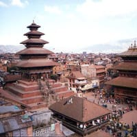 "Bhaktapur ""A Short Visit to an Ancient City"""