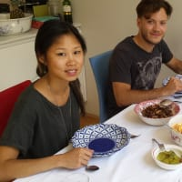 Global Cuisine in the center of Amsterdam!