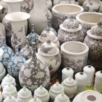 Bat Trang ceramic village 's Discovery Tour