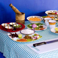 Best Cooking lesson in Sri Lanka