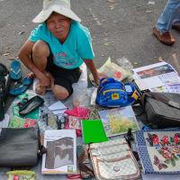 Bargain Like a Malaysian at Flea Market