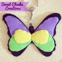 Learn how to Crafts and Sew with Karen