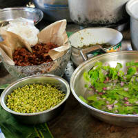 Balinese Traditional Food Cooking Class